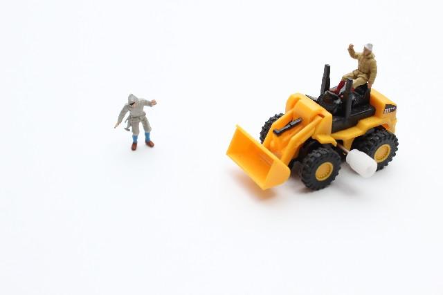 一般建設業許可と特定建設業許可の違い